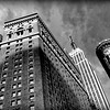 Empire State Building - Skyward - Landmark Buildings and Architecture of New York City