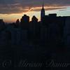 Edge of Night - Nightfall in New York