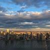 Sunset Serenade - East River New York