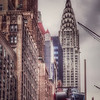 Silver Majesty - Chrysler Building New York