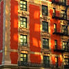 Echoes of Another Era - Fire Escapes of New York