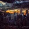 Amazing Skyline of Manhattan - New York City