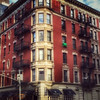 Stately Lady of the East Side - Old Buildings of New York