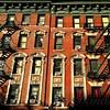 Sun and Shadow - The Rhythm of New York