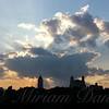 Where City Meets Sky