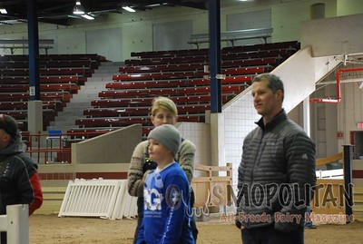 NY Spring Junior Holstein Show 16