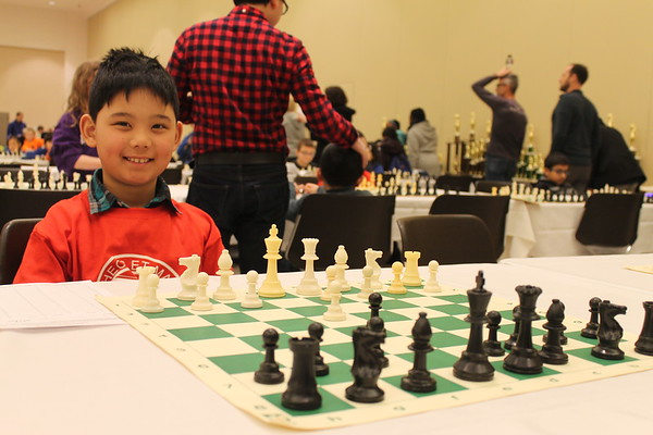 New York State Scholastic Chess Championships