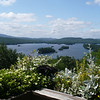 Lake View from The Adirondack Museum