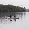 Canoe lessons.