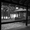 Santanoni - Front porch