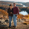 Don and Chiyoko - Harriman Oct 2012