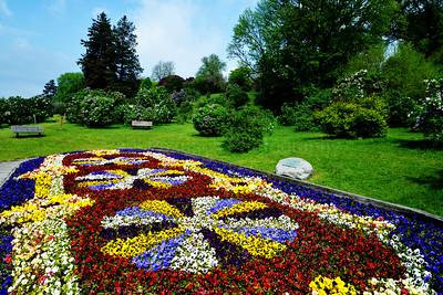 Highland Park 2014