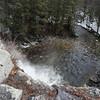 Awosting Falls - Lake Minnewaska NY