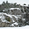 Lake Minnewaska, Jan 22, 2012