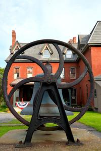 Seneca Falls Historical Museum