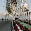 Unisphere at Meadows-Corona Park