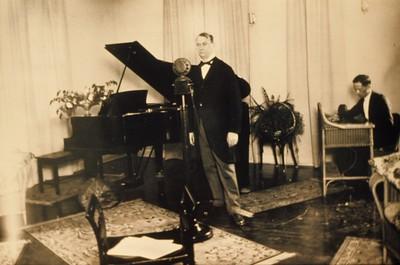 Joseph F. Rutherford