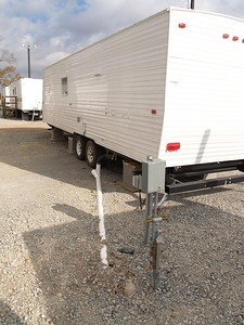 Shaw Trailer Lot - This should give an Idea of what is needed for a trailer city.