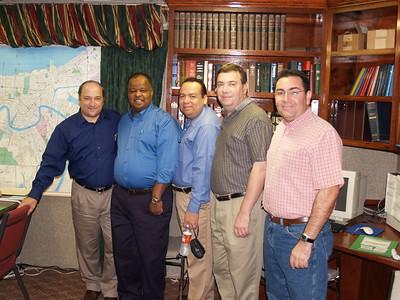 Houston's Marrero, LA  Office