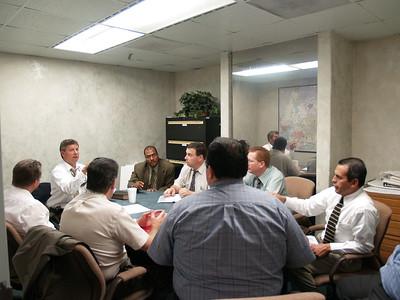 Breakout Planning Meetings Houston