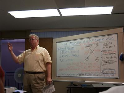 Planning Meetings Houston