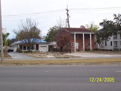 Kingdom Hall Claiborne