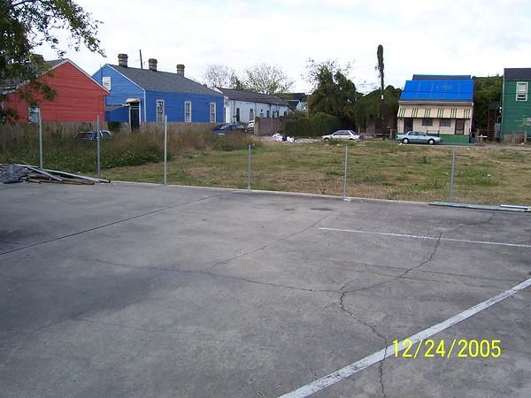 Kingdom Halls Post Katrina