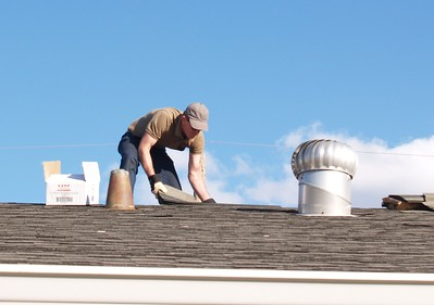 JW Relief Roofing