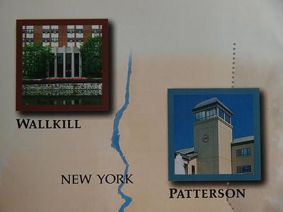 Paterson 2009 E School / Wallkill