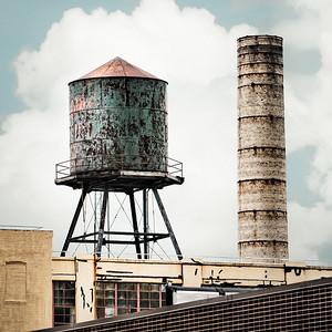 new york water tower 12