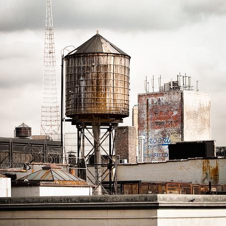 N.Y. water tower 16
