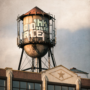 New York water towers 6