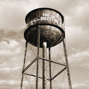 New York water towers 11