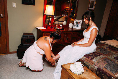 7 1 16 Ariana & Donald´s Wedding - 0035