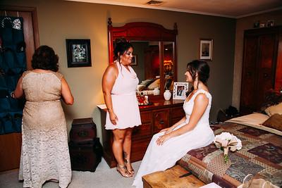 7 1 16 Ariana & Donald´s Wedding - 0027