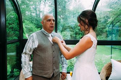 7 1 16 Ariana & Donald´s Wedding - 0047