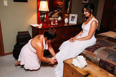 7 1 16 Ariana & Donald´s Wedding - 0031
