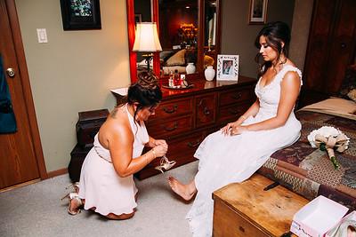 7 1 16 Ariana & Donald´s Wedding - 0030