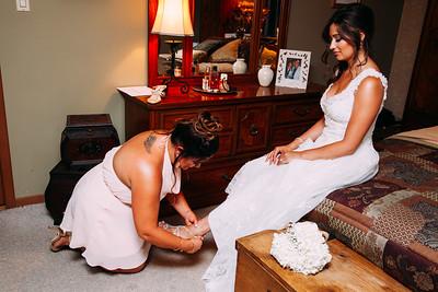7 1 16 Ariana & Donald´s Wedding - 0032