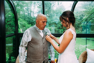 7 1 16 Ariana & Donald´s Wedding - 0048