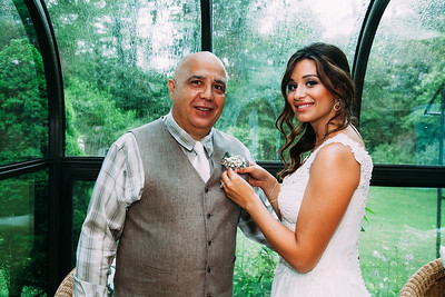 7 1 16 Ariana & Donald´s Wedding - 0050