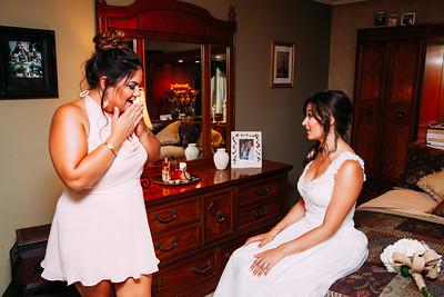 7 1 16 Ariana & Donald´s Wedding - 0028