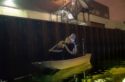 NBBC 2017 Haunted Paddle - Holger Neuhaus