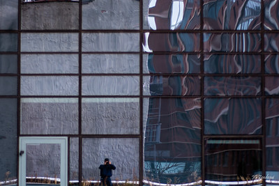 High Line Selfie