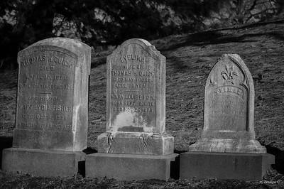 Brooklyn Headstones