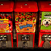Series - Urban Candy - Gumball Machines - Iconic New York City