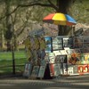 Art in the Park - Central Park, New York