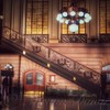 Hoboken Train Station - Vintage Beauty of New Jersey