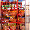 Pretty New York Storefront - Madison Avenue