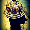 Antique Vintage Fire Hydrant - Iconic New York City